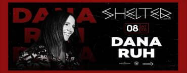 DANA RUH at Shelter Phuket