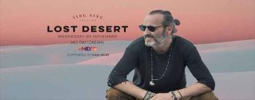 Lost Desert