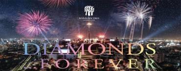 New Year's Eve at Banyan Tree Bangkok
