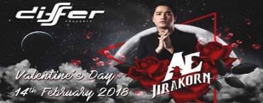 AE JIRAKORN Live at Differ Pub Pattaya