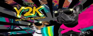 Dirty bar presents Y2K Party
