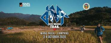 Doi Nhok Trail 2020
