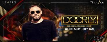 Doorly at The Terrace