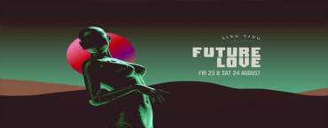 Sing Sing Theater presents Future Love