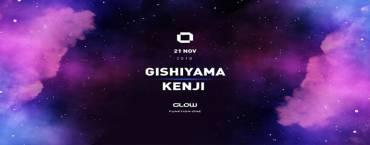 GLOW Wednesday w/ Gishiyama & Kenji