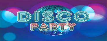 Disco Party - Let's Groove!