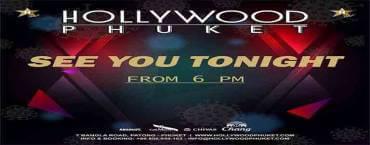 Hollywood Phuket : We Are Back