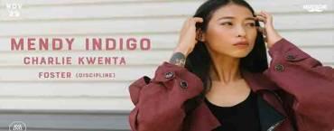 Mustache Presents Mendy Indigo w/ Charlie Kwenta & Foster