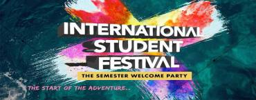 International Student Festival Bangkok