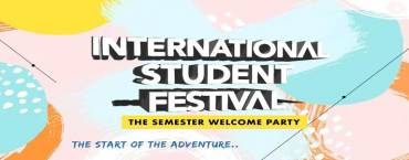 International Student Festival Bangkok Round 3