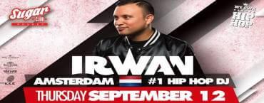 Sugar Phuket Invites: IRWAN