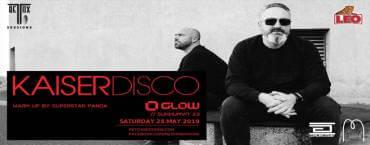 Retox Sessions Presents Kaiserdisco at Glow