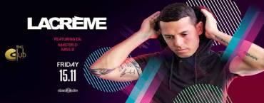 DJ LaCreme at The Club@Koi