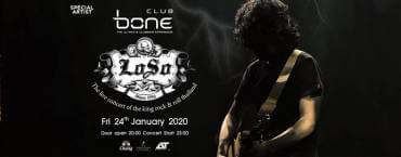 BONE Club Pattaya Presents LOSO
