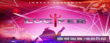 Lucifer Club pres. Weekend Parties