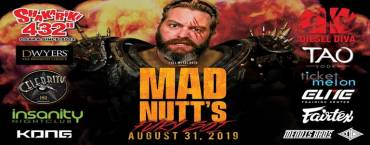 MAD Nutt's FURY SOI