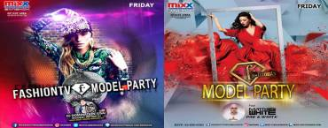 """Mixx Discotheque presents """"Friday Nights"""""""