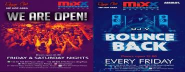 Mixx Pattaya Weekend Parties