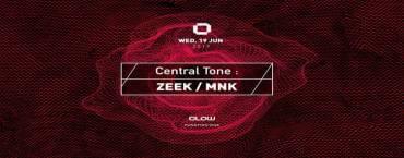 GLOW Wednesday w/ Zeek & MNK