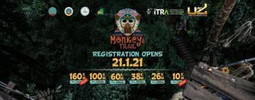 Samui Monkeys Trail 2021