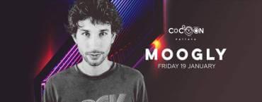 Moogly at Cocoon Pattaya