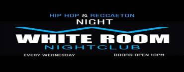 Hip Hop & Reggaeton Night at White Room