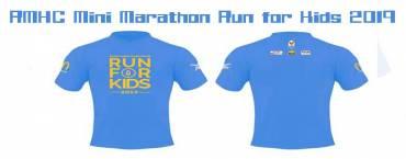 RMHC Mini Marathon Run For Kid 2019