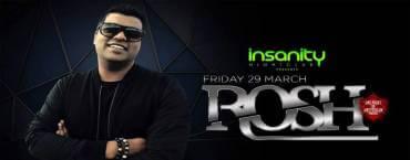 DJ Rosh