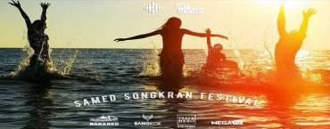 Samed Songkran Festival 2020