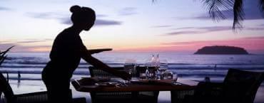 Saturday Wine & Dine at Boathouse Phuket