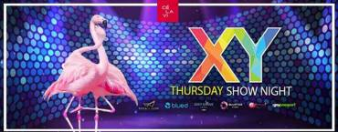 Thursday party at CÉ La Vi Bangkok