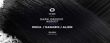 GLOW Thursday w/ Dark Groove Addict