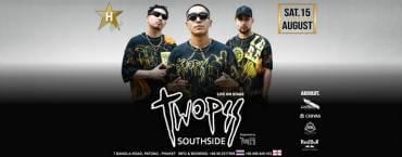 Twopee Southside at Hollywood Phuket