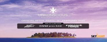 UnKonscious After Party Presents King of Clubs Stage