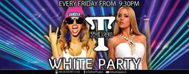 White Friday Party at FBI Tai Pan
