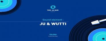 GLOW Thursday w/ Ju & Wutti