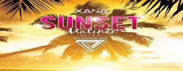 Sunset Matinee with Bermudos at XANA Beach Club Phuket