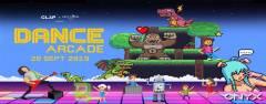 Dance Arcade by Clap & Grey goose