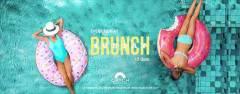 Sunday Brunch at Catch Beach Club
