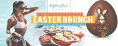 Easter Sunday Brunch & Pool Party