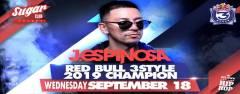 Sugar Phuket Invites: J Espinosa