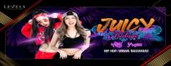 Juicy Fridays with DJ Yumii & MC Vox