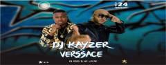 DJ KAYZER & VERSSACE at Patong Bay Hill