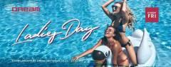 Ladies Day Friday at Dream Beach Club