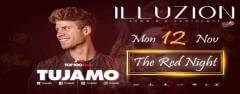 The Red Night w/ Tujamo at Illuzion Phuket