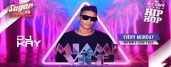 Sugar Phuket Presents: Miami Vice with DJ Kay