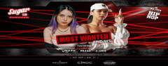 Most Wanted Fridays ft. Vnazz Prada & G-Spark