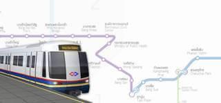 Sukhumvit MRT Stations